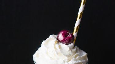 culy homemade pulp fiction milkshake