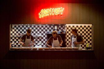 Restaurant De Zusters in Maarssen