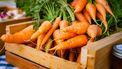 wortels om recepten met wortel mee te maken