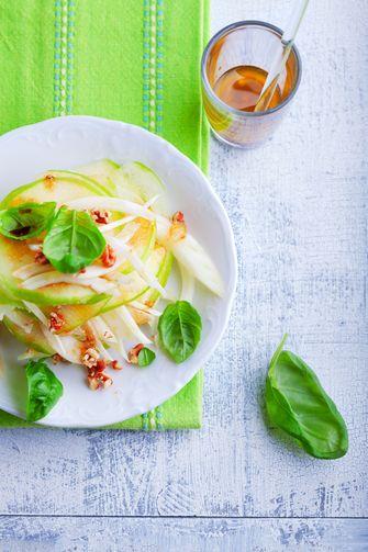 Venkel salade
