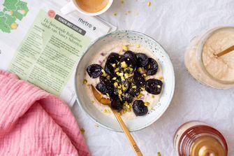 cashewyoghurt recept