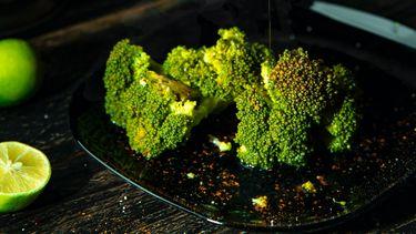 Gestoomde groenten