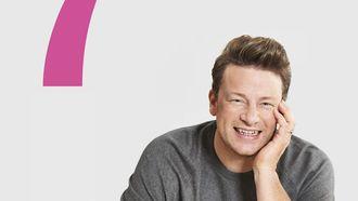 7 x anders Jamie Oliver
