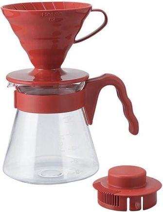 hario als deel van koffietools
