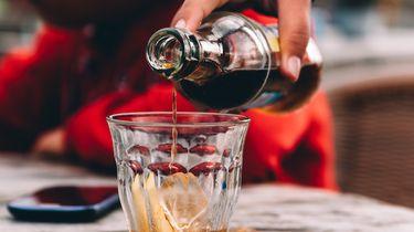 Cola als medicijn