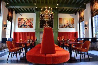 wijnbars Amsterdam
