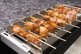 UNA grill