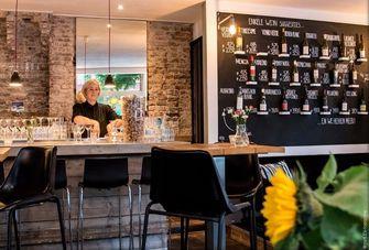 wijnbars in Utrecht Vinvin