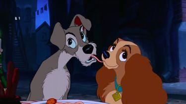 gerechten Disney films