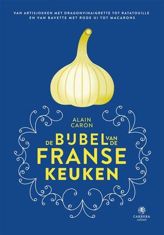 Bijbel van de Franse keuken