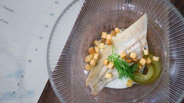 Bar Fisk in Amsterdam