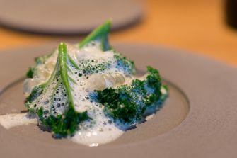 boerenkool met oesters