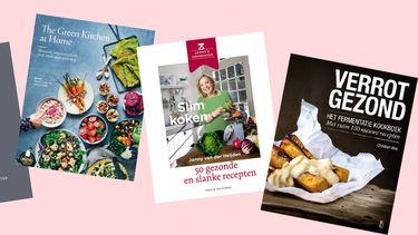 Gezonde kookboeken