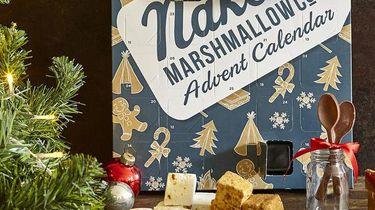 marshmellow adventskalender