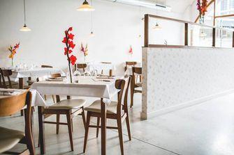 restaurant de Jong