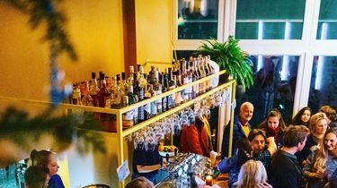 Bar Bouche Amsterdam