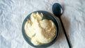 Yoghurtijs maken