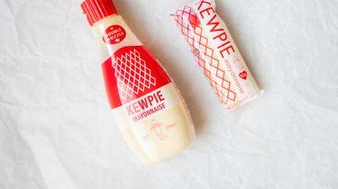 Japanse Kewpie mayonaise