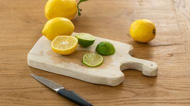 Hoeveel sap uit een citroen