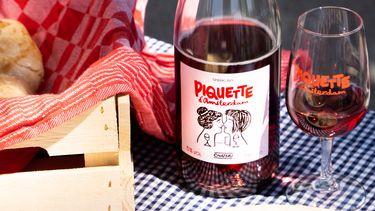 Piquette als voorbeeld van zomerwijnen