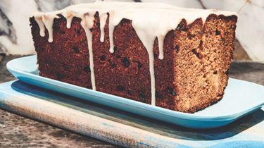 Ierse whiskey cake van Yvette van Boven