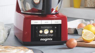 Magimix Cook Expert testen