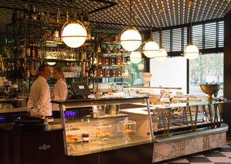 La Grande Brasserie Bodon