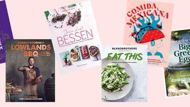 Leukste kookboeken