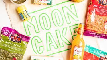 Mooncake Foodiebag