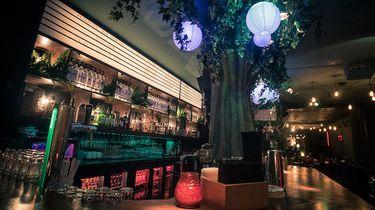 Bar Karakter in Amsterdam