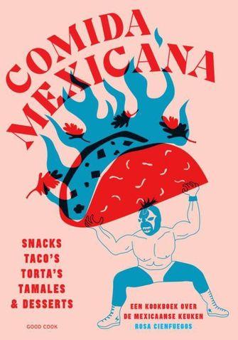 Kookboek Rosia Cienfuegos