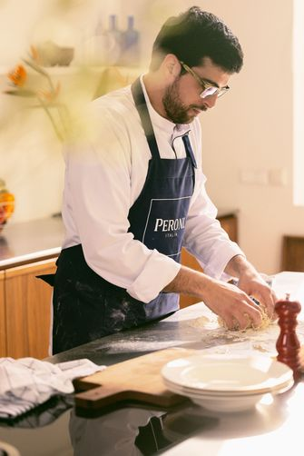 Peroni Pasta Night Live