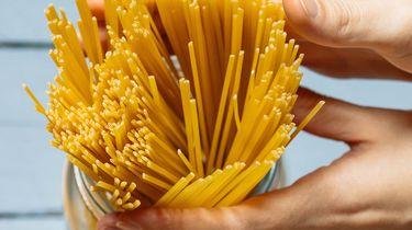 pasta roosteren