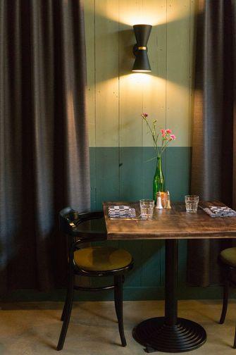 Café Cliché Sidney Schutte