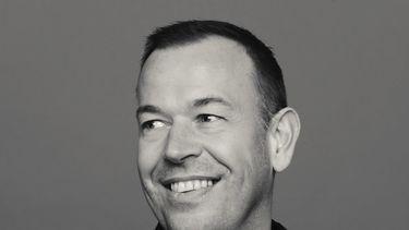 Richard van Oostenbrugge interview