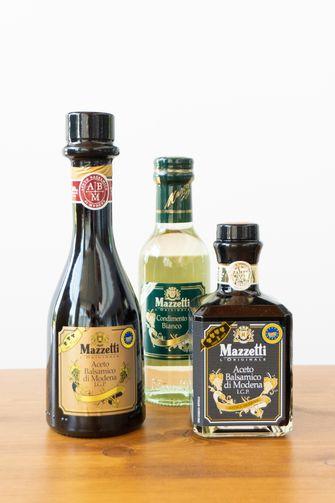Hoe wordt balsamico azijn gemaakt?