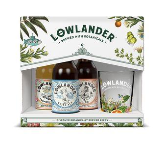 Win bierpakket Lowlander