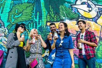 Porteñas in New York: de eerste yerba mate-bar