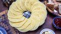 Afbeelding van baghrir Marokkaanse pannenkoeken