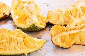 vegan pulled pork jackfruit