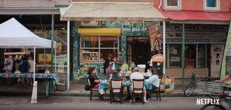 Street Food: een nieuwe Netflix serie