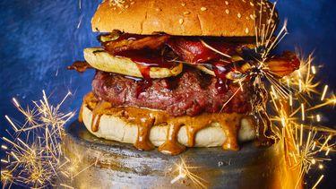 The Elvis Burger