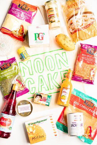 Foodiebag van Mooncake