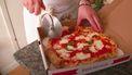 Inspirerend verhaal pizzaiola