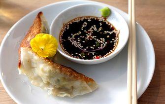 Aziatisch eten bij SNCKBR in Utrecht